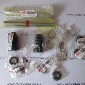 Передняя вилка-рем комплект-амортизаторы