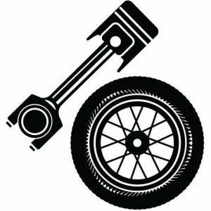 Запчасти на мотоциклы